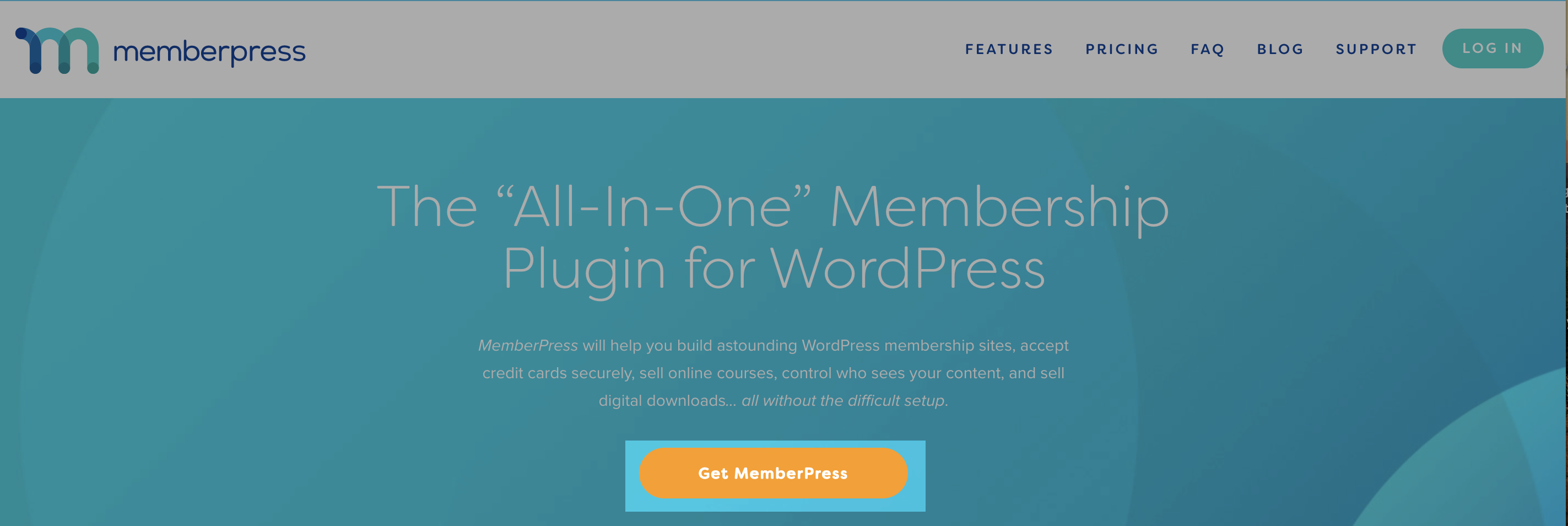 How to use membrepress